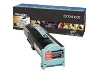 Lexmark - Toner cartridge - 1 x black - 30000 pages