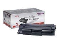 Xerox - Toner cartridge - high capacity - 1 x black - 5000 pages