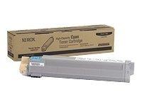 Xerox - Toner cartridge - high capacity - 1 x cyan - 18000 pages
