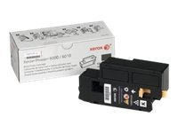 Xerox - Toner cartridge - 1 x black - 2000 pages