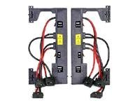 HP Mini Bus Bar - Power distribution strip ( rack-mountable ) - 21U