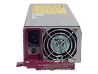 HP Common Slot High Efficiency - Power supply - hot-plug ( plug-in module ) - AC 100-240 V - 460 Wat