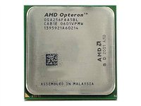 Processor upgrade - 1 x AMD Opteron 6134 / 2.3 GHz - L3 12 MB