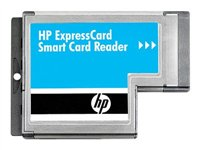 HP - SMART card reader - ExpressCard