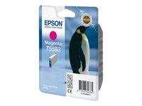 Epson T5593 - Print cartridge - 1 x magenta