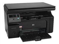 HP LaserJet Pro M1132 - Multifunction ( printer / copier / scanner ) - B/W - laser - copying (up to)
