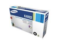 Samsung CLT-K4092S - Toner cartridge - 1 x black - 1500 pages