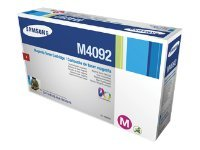 Samsung CLT-M4092S - Toner cartridge - 1 x magenta - 1000 pages