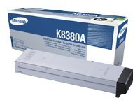 Samsung CLX-K8380A - Toner cartridge - 1 x black - 20000 pages