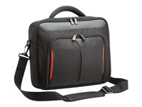 Targus Classic+ 10 - 12.1 inch / 25.4 - 30.7cm Clamshell Case - Notebook carrying case - 12.1