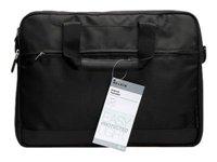 Belkin Slim Carry Case - Notebook carrying case - 13.3