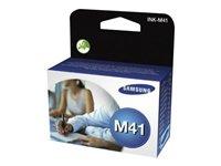 Samsung INK M41 - Print cartridge - 1 x black - 750 pages
