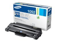 Samsung MLT-D1052S - Toner cartridge - 1 x black - 1500 pages
