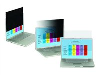 3M PF12.1 Widescreen - Notebook privacy filter