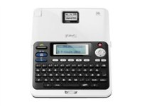 Brother P-Touch 2030VP - Labelmaker - two-colour - thermal transfer - Roll (1.8 cm) - 180 dpi - up t