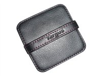 Targus CleanVu Cleaning Pad - Cleaning pad - black
