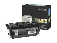 Lexmark - Toner cartridge - High Yield - 1 x black - 21000 pages - LRP