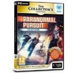 Paranormal Pursuit - The Gifted One Collector