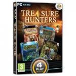Avanquest 4 Play: Treasure Hunters