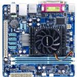 Gigabyte E-350 Motherboard Dual-Core E-350D A45 FCH MITX Gigabit LAN Integrated Graphics