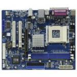 ASRock K7S41GX2 Motherboard Sempron/ Athlon/ Athlon XP/ Duron Socket 462 SiS 741GX/963L mATX (Mirage